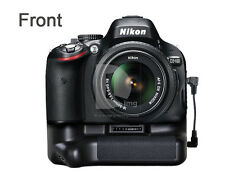 Batterie Poignée Grip Batterijgreep Meike pour/Voor Nikon D3100/D3200