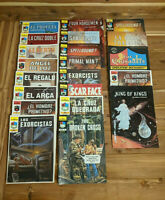 The Crusaders Christian Comic Books Various Assorted Volumes & Issues