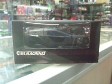 Cinemachines Collectible Die-Cast 6 inches  Blade Runner 2049 Spinner NECA