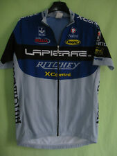 Maillot cycliste Lapierre Ritchey Nalini Integral Shimano Jersey Vintage - 3 / M
