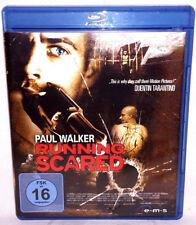 Blu-ray Disc  Running Scared (2009)  FSK16