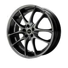 "ROH Adrenalin 17"" Rims Wheels Wheel 5x100 Audi TT Subaru VW Scion 5x100 / Set"