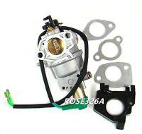 Carburetor For Honda EB3500X EM3500X EM3500SX EM3500SXK1 EB3800X Generator