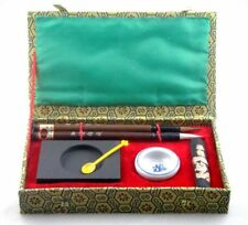 6-Piece Set Chinese Traditional Writing Tools Gift Box Brand New #05241811