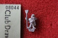 Games Workshop Warhammer Marauder Halflings Imperial Halfling New Metal Mint B2