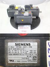 Siemens 1FK7060-5AH71-1FG5 servomotor servo motor AM2048S/R F20