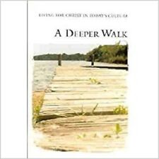 A Deeper Walk Family Christian Stores Rick Diamond Free Shipping