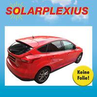 Auto-Sonnenschutz Auto-Scheiben-Tönung-tönen Sichtschutz  Chevrolet Malibu