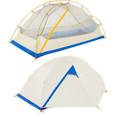 NWT The North Face TNF Kings Canyon 2 Person 3-Season Backpacking Travel Tent