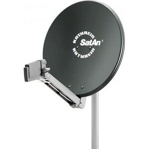 Kathrein CAS 90gr Graphit Parabolantenne Satellitenschüssel Antenne 90 cm