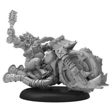 Privateer Press 63023 Riot Quest Helga on Wheels