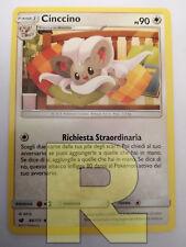 2x Cinccino ® Invasione Scarlatta ® 86/111 ® Non Comune ® Pokemon ® Italiano