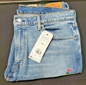 Levis 512 Slim Taper Flex Stretch Jeans 38X30