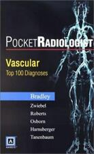 PocketRadiologist - Vascular: Top 100 Diagnoses (Paperback) (English)