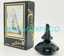 Salvador Dali ORIGINAL PERFUME Women 5ml-0.17oz Parfum TRAVEL/SAMPLE  (BF01