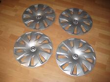 Opel Radkappen 16 Zoll original 13409775  4 Stück  neu