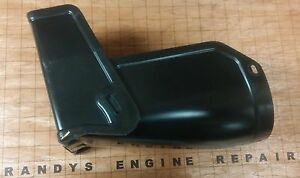 762222 ASSEMBLY, UP Craftsman Discharge Chute C950523183 536886280 536881950