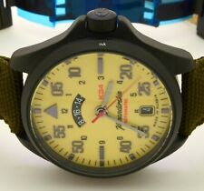 RUSSIAN VOSTOK KOMANDIRSKIE k34 346790 MILITARY AUTO WRIST WATCH  NEW