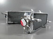 New WB for Honda CRF450 CR 450F 2009-2012 2010 2011 Aluminum radiator Right+Left