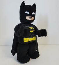 "Lego Batman Movie Plush Minifigure Toy DC Comics 13"""