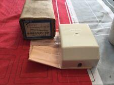 NEU - Original Bosch Entstör-Satz Entstörer Autotelefon XZ176-1Z 8698020393 NOS