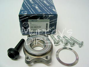 MEYLE Front Wheel Bearing & Housing for Audi A4 A6 A8 & SEAT Exeo 8E0498625B /A