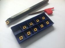 CCMT/CCGT-Bohrstange S16Q SCLCR 09 + CCMT 09T3...für STAHL NEU!!