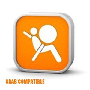 SAAB Compatible SRS Airbag Simulator - Resistor - Bypass Kit - EMULATOR TOOL