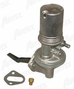 Mechanical Fuel Pump Airtex 4008