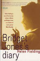 Bridget Jones's Diary: A Novel, Helen Fielding | Paperback Book | Good | 9780330