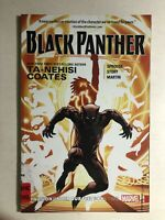 BLACK PANTHER A Nation Under Our Feet book 2 (2017) Marvel Comics TPB 1st VG+