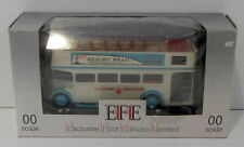 EFE 1/76 Scale 10201 - AEC RT Open Top Eastbourne Corporation - Beachy Head