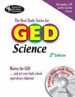 GED Science : With Rea's Testware by Wagner, Arthur