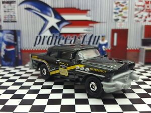 '19 MATCHBOX 1956 BUICK CENTURY POLICE LOOSE 1:72 SCALE COFFEE CRUISERS SERIES