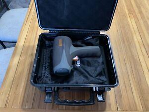 Bushnell Velocity Speed Radar Gun - Baseball/Softball With Bag And $50 Hard Case