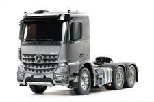 Tamiya MB Arocs 3363 6x4 Truck 1/14 Light Gun Metall Bausatz - 300056359