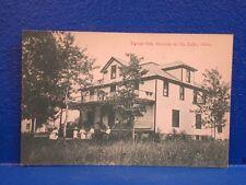 c1915 Tuscar Inn/GENEVA ON THE LAKE, OH Postcard