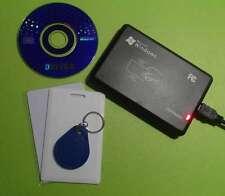 125Khz RFID HID Proxdata ProxCard writer / copier / duplicator + card & keyfob