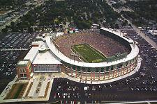 GB Packers Lambeau Field (exterior), 8x10 photo