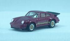 Herpa H0 1:87 Nr.: 3060 Porsche 911 Turbo 930  (P617)