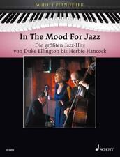 In The Mood For Jazz (2011, Taschenbuch)
