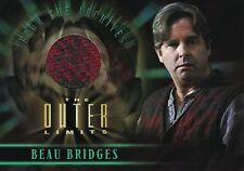 Outer Limits Sex, Cyborgs: CC3 Beau Bridges costume Var.2