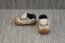 **Stride Rite Wyatt (BB58325) Sneaker - Toddler's Size 3.5 XW - Stone NEW!!