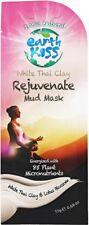 White Thai Clay Rejuvenate Mud Mask, EARTH KISS, 0.59 oz 1 pack