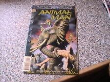 ANIMAL MAN ANNUAL # 1    DC COMICS 1993  VFN