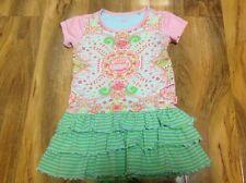 OILILY niñas vestido con trufas edad 5/110 Cm