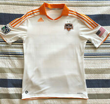 Houston Dynamo MLS Soccer Jersey XL Extra Large NEW