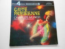 Offenbach: Gaite Parisienne LP (Vinyl, Jan-1999, Chesky)