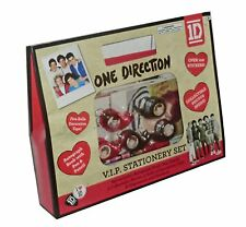 One Direction 1D V.I.P Stationery Set