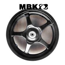 Cerchio cerchione nero ruota anteriore originale MBK Nitro 50